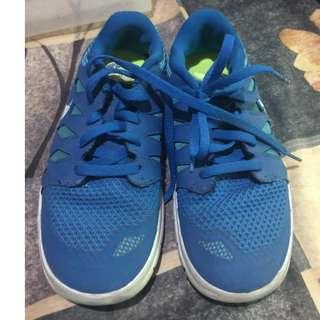 Nike Free 5.0 3Y 22cm kids shoes