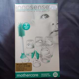 Mothercare Innosense Feeding set