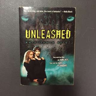 Unleashed by Kristopher Reisz