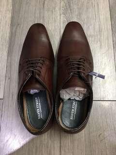 🚚 休閒 英倫 皮鞋