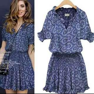 🎀Aubrey Dress 🎀