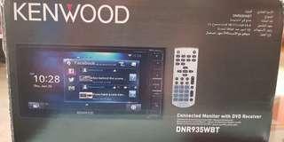 Kenwood DNR 935WBT