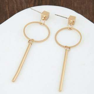 Anting Tusuk Fashion Korea