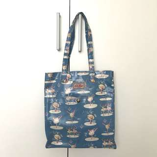 Cathkids tote bag