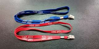 Lanyard giveaway with any purchase