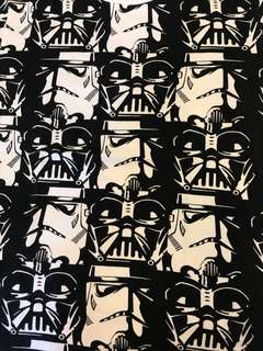 Uniqlo Star Wars Full-Print T-Shirt