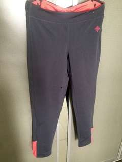 FOS Yoga Sport Exercise Pants