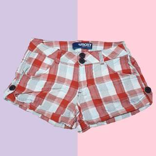 Authentic Roxy short