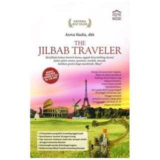 The Jilbab Traveller