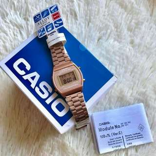 ❤ Casio Watch ❤