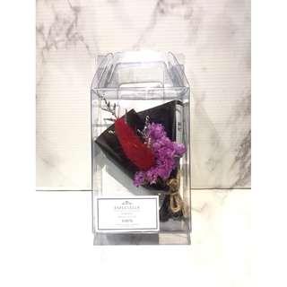 <fa.fa.Fa. 茷> 進口乾燥花 手作花 畢業花束 拍照道具 婚禮禮物 辦公室擺設 母親節禮物 生日禮物 交換禮物