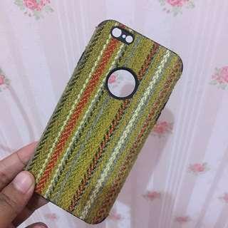 Case Batik for Iphone 6
