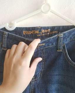 Essential Jeans original 💯