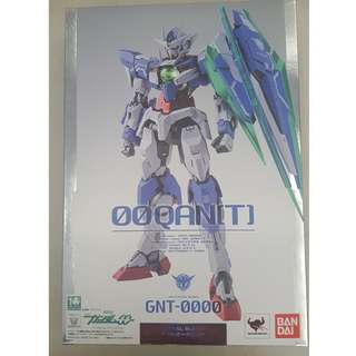 Gundam Metal Build GNT-0000 Qan[t]