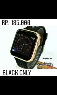 Watch only 185rb