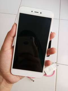 Xiaomi Redmi Note 5a 16GB TAM