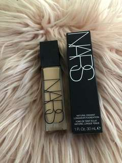 Nars Natural and Radiant Foundation