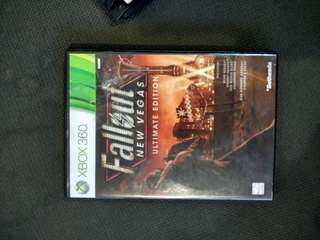 Fallout: New Vegas Ultimate Edition game