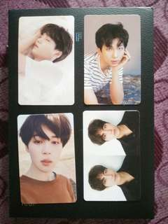 [WTT] BTS LOVE YOURSELF 'TEAR' OFFICIAL PHOTOCARD