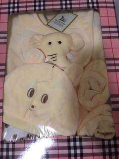 🚚 寶寶新生兒禮盒