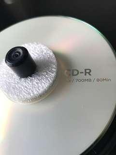 Brand new DVD CD-R