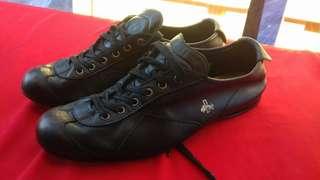 Sepatu kulit puma original size 45