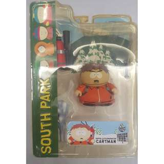 South Park Series 5 - Hippie Exterminator Eric Cartman