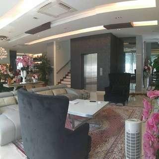 3.5 Sty Luxurious Aspen Bungalow Corner lot Cyberjaya