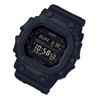 G-Shock King GX-56BB-1 Stealth Black