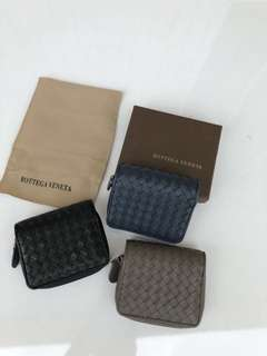 Bottega Wallet,mirrorQuality