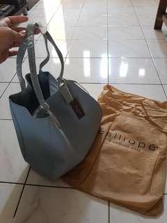 NEW & SALE 50% Gallan Calliope Bag Blue