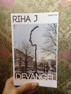 Devangel by Riha Jamil