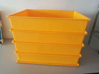 Food Storage Box Container