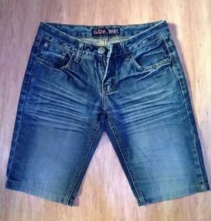 Denim Tokong (GDH)