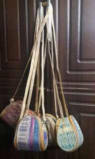 Malaysian mini bags