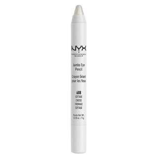 Nyx Jumbo Eye Pencil in Cottage Cheese