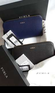 Furla Leather Wallet