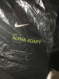 Nike Alpha Adapt Crossbody 52L