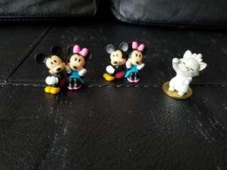 Disney 扭旦