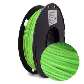 3d printing filament. 1.75mm 500grams PLA