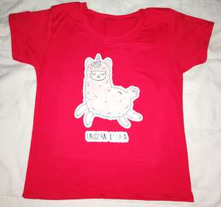 Unicorn Tees for Kids