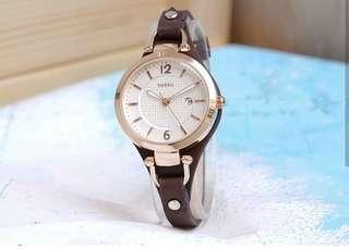 Jam Tangan Fossil Premium
