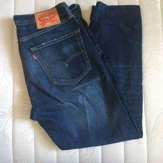 Levi's Jeans Man