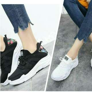 🍃Fashionable Trendy Rubber Shoes