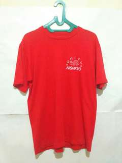 Unity Nishikyo T-shirt