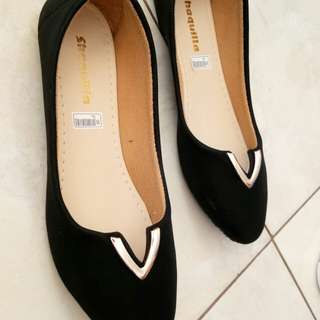 promo flatshoes 3pcs 100rbu