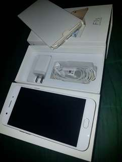 Looking for oppo f1s upgrade