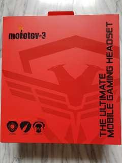 Armamgaddon Molotov-3 Mobile Gaming Headset