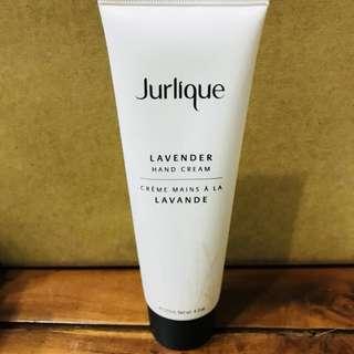 🚚 (現貨出清)澳洲代購 專櫃品牌 Jurlique 125ml 護手乳 台灣售價1570 我們出清下殺 900