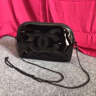Chanel authentic sling bag vip gift